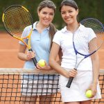 Junior tennis Tournament